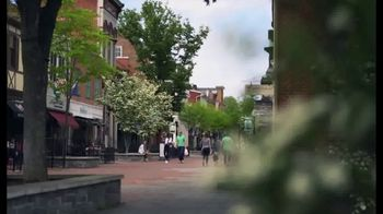 Winchester-Frederick County Convention & Visitors Bureau TV Spot, 'Change of Scenery' - Thumbnail 2