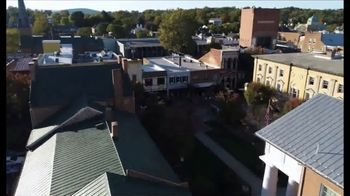 Winchester-Frederick County Convention & Visitors Bureau TV Spot, 'Change of Scenery' - Thumbnail 5