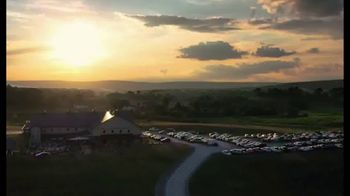 Winchester-Frederick County Convention & Visitors Bureau TV Spot, 'Change of Scenery' - Thumbnail 7