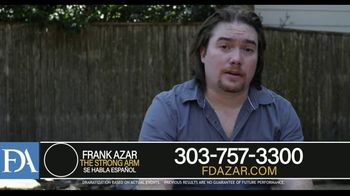 Franklin D. Azar & Associates, P.C. TV Spot, 'Motorcycle Wreck' - Thumbnail 2