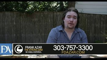 Franklin D. Azar & Associates, P.C. TV Spot, 'Motorcycle Wreck' - Thumbnail 3