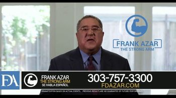 Franklin D. Azar & Associates, P.C. TV Spot, 'Motorcycle Wreck' - Thumbnail 8