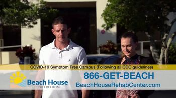 Beach House Center for Recovery TV Spot, 'Pain and Suffering' - Thumbnail 10