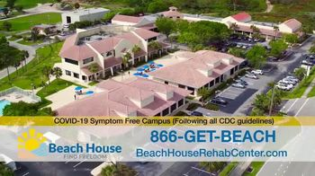 Beach House Center for Recovery TV Spot, 'Pain and Suffering' - Thumbnail 5