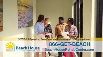 Beach House Center for Recovery TV Spot, 'Pain and Suffering' - Thumbnail 6