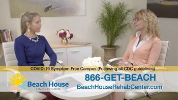 Beach House Center for Recovery TV Spot, 'Pain and Suffering' - Thumbnail 7