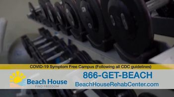 Beach House Center for Recovery TV Spot, 'Pain and Suffering' - Thumbnail 8