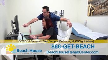 Beach House Center for Recovery TV Spot, 'Pain and Suffering' - Thumbnail 9
