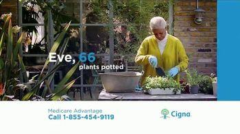 Cigna TV Spot, 'Eve: Annual Enrollment' - Thumbnail 2