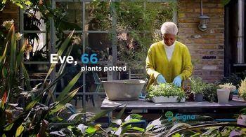 Cigna TV Spot, 'Eve: Annual Enrollment' - 130 commercial airings