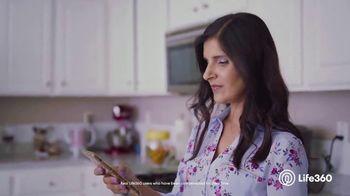Life360 TV Spot, 'You Don't Need Yoga' - Thumbnail 4