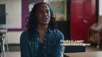 Amazon TV Spot, 'Meet Shanika'