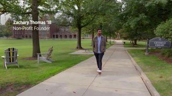 John Carroll University TV Spot, 'Alumni Success Stories' - Thumbnail 2