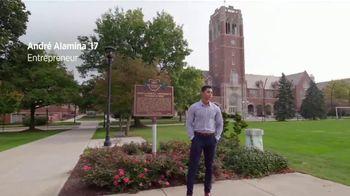 John Carroll University TV Spot, 'Alumni Success Stories' - Thumbnail 3