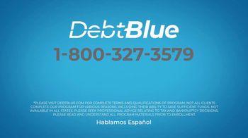 DebtBlue TV Spot, 'Drowning in Debt' - Thumbnail 10