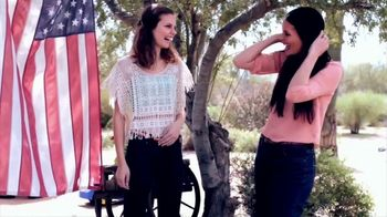 Kimes Ranch Jeans TV Spot, 'Any Occasion' Song by Ezra Vine - Thumbnail 5