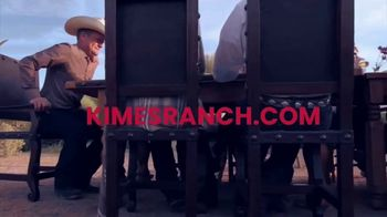 Kimes Ranch Jeans TV Spot, 'Any Occasion' Song by Ezra Vine - Thumbnail 9