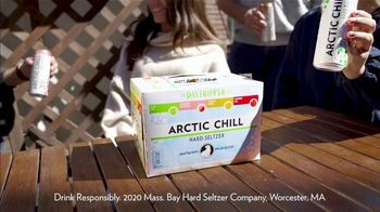 Arctic Chill Hard Seltzer TV Spot, 'Crafted With Polar' - Thumbnail 7