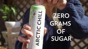 Arctic Chill Hard Seltzer TV Spot, 'Crafted With Polar' - Thumbnail 5