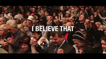 MeidasTouch TV Spot, 'I Believe'