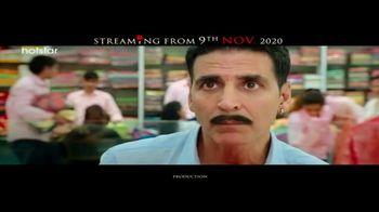 Hotstar TV Spot, 'Laxmii'