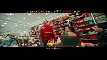Hotstar TV Spot, 'Laxmii' - Thumbnail 3