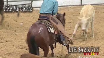 Western Bloodstock TV Spot, 'Action' - Thumbnail 2