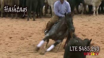 Western Bloodstock TV Spot, 'Action' - Thumbnail 6