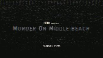 HBO TV Spot, 'Murder on Middle Beach' - Thumbnail 9