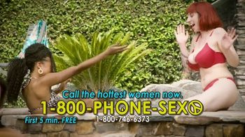 1-800-PHONE-SEXY TV Spot, 'Spice up Your Night' - Thumbnail 5