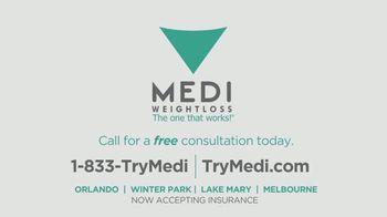 Medi-Weightloss TV Spot, 'Results' - Thumbnail 6