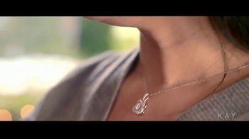 Kay Jewelers TV Spot, 'Center' Song by Eva Cassidy - Thumbnail 2