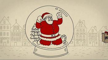 Duluth Trading Company TV Spot, 'Salvage the Season: Saving Santa' - Thumbnail 3