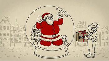 Duluth Trading Company TV Spot, 'Salvage the Season: Saving Santa'