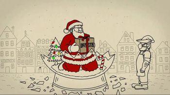 Duluth Trading Company TV Spot, 'Salvage the Season: Saving Santa' - Thumbnail 6