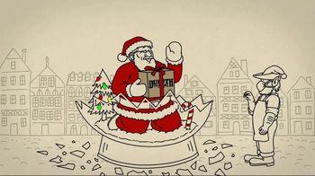 Duluth Trading Company TV Spot, 'Salvage the Season: Saving Santa' - Thumbnail 7