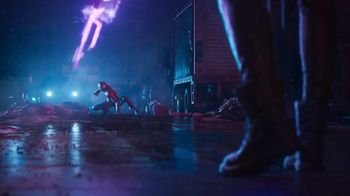 Marvel's Spider-Man: Miles Morales TV Spot, 'Be Yourself' Song by Jaden - Thumbnail 7