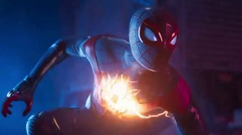 Marvel's Spider-Man: Miles Morales TV Spot, 'Be Yourself' Song by Jaden