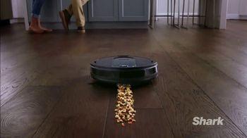 Shark IQ Robot TV Spot, 'Once a Month: Self-Empty XL' - Thumbnail 4