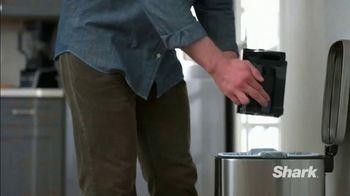 Shark IQ Robot TV Spot, 'Once a Month: Self-Empty XL' - Thumbnail 6