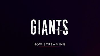 BET+ TV Spot, 'Giants' Song by Black Red Gold - Thumbnail 6
