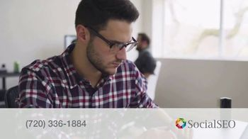 SocialSEO TV Spot, 'More Leads and Business' - Thumbnail 1