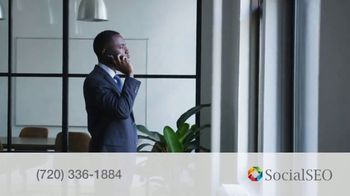 SocialSEO TV Spot, 'More Leads and Business' - Thumbnail 6
