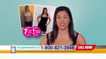 Lipozene TV Spot, 'Listen Closely: $29.95' - Thumbnail 7