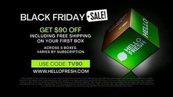 HelloFresh Black Friday Sale TV Spot, 'Become a Cook' - Thumbnail 9