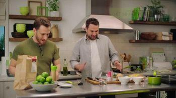 HelloFresh Black Friday Sale TV Spot, 'Become a Cook' - Thumbnail 3