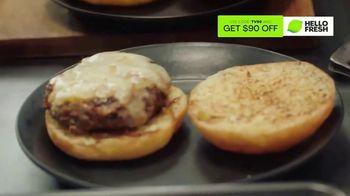 HelloFresh Black Friday Sale TV Spot, 'Become a Cook' - Thumbnail 5