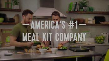 HelloFresh Black Friday Sale TV Spot, 'Become a Cook' - Thumbnail 8