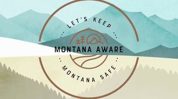 Montana Office of Tourism TV Spot, 'Travel Looks Different Now' - Thumbnail 2