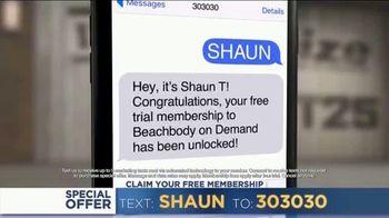 Beachbody On Demand TV Spot, 'Last Chance: Free Membership' - Thumbnail 4